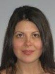 Natalja P Nørskov