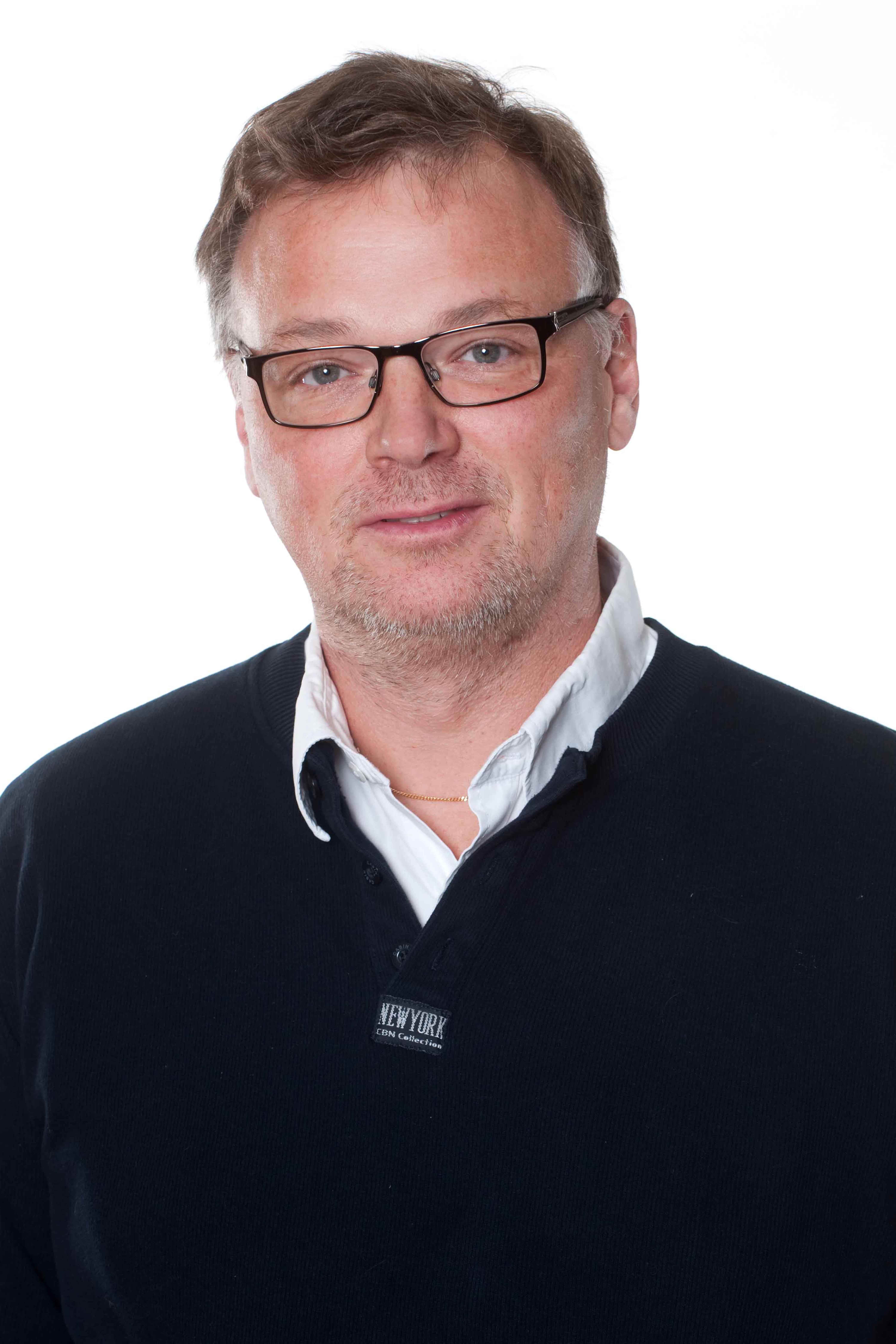 Niclas G. Karlsson