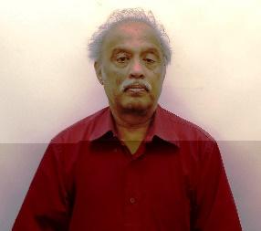 R.V. Krishnamurthy