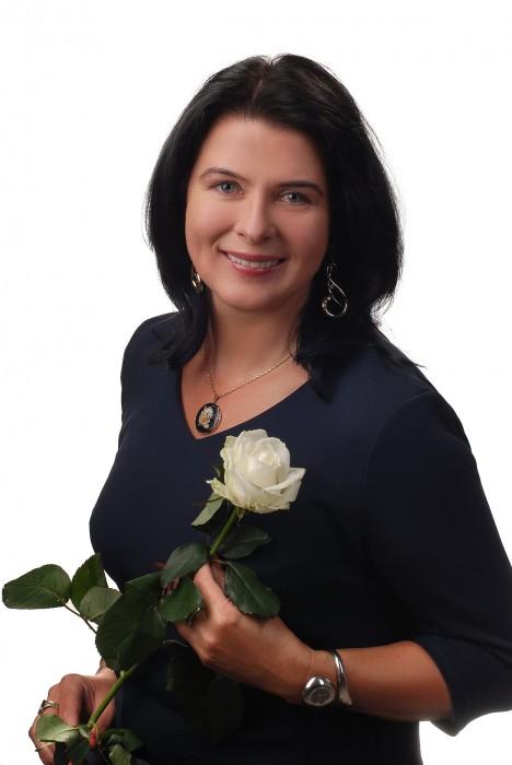 Monika Binkowska-Bury