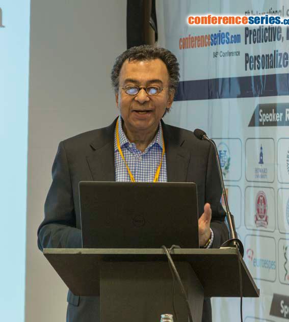 Indraneel Mittra
