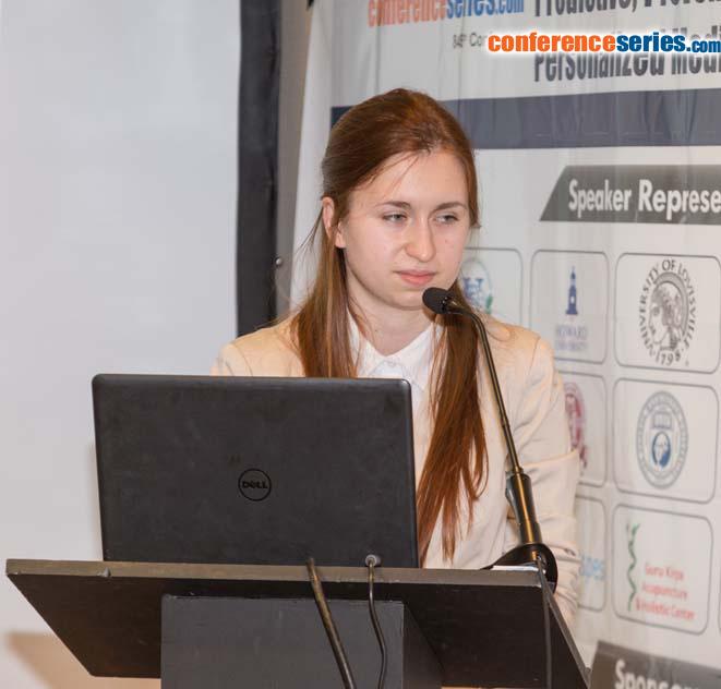 Irina Zhegalova