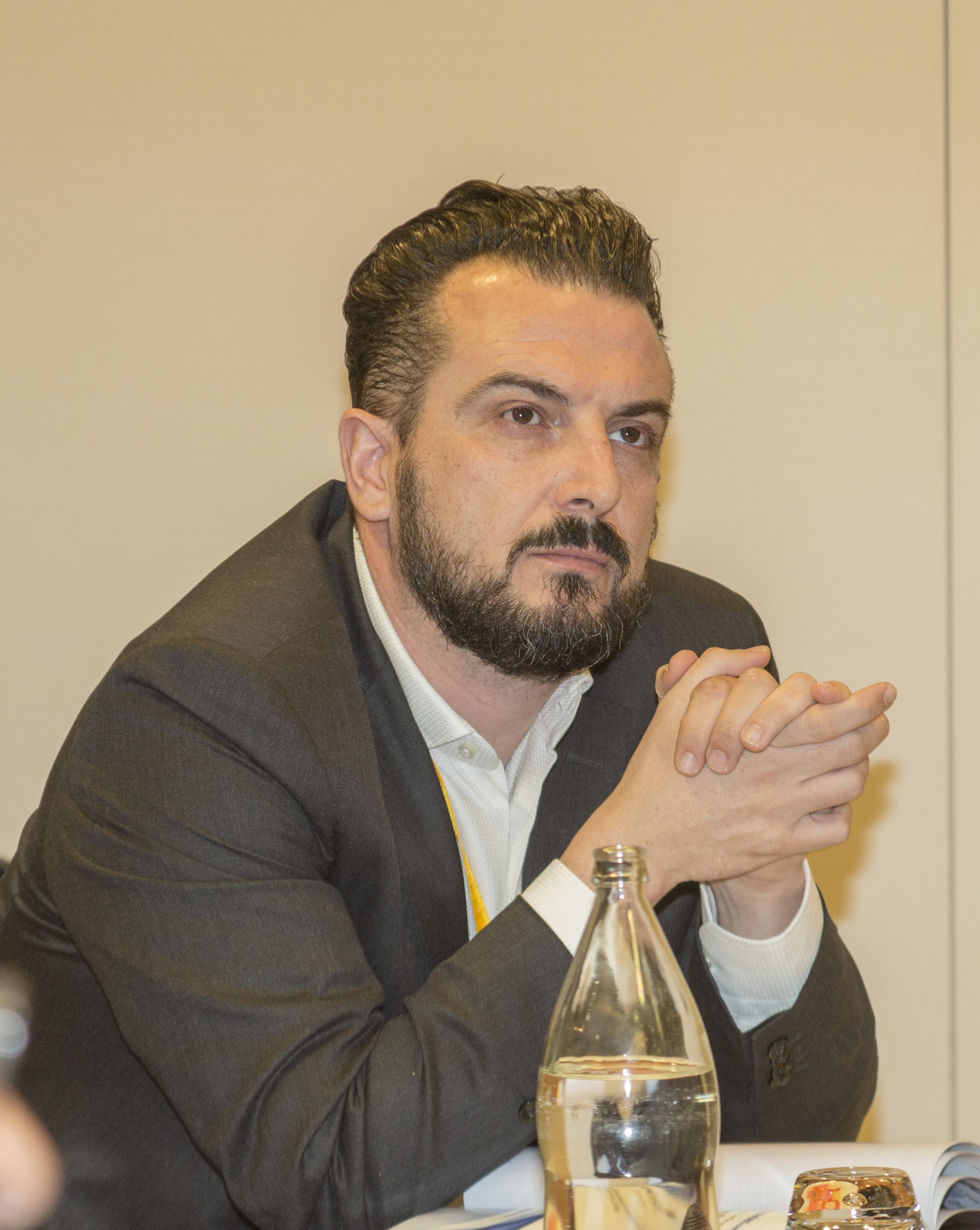 Juan C Carril