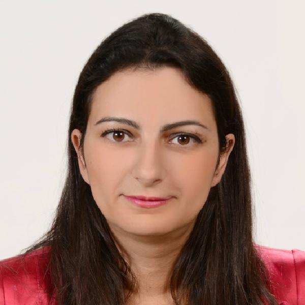 Mouna Al Saad