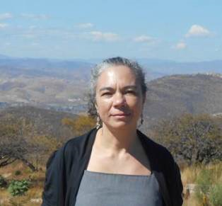 Sandra Elizabeth Rodil