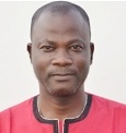 Adetunji Olawale