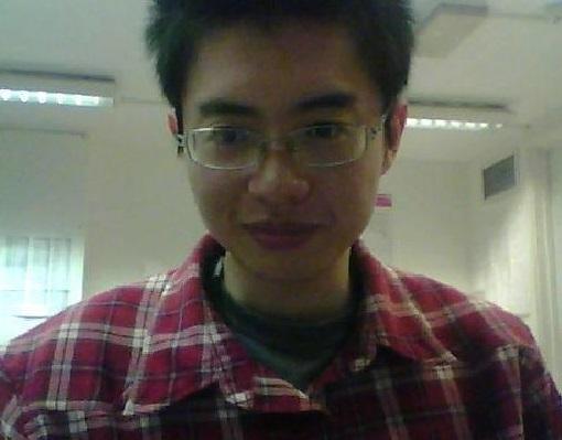 Dr. Cheng Zhang