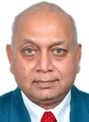 Arvind K. Chaturvedi