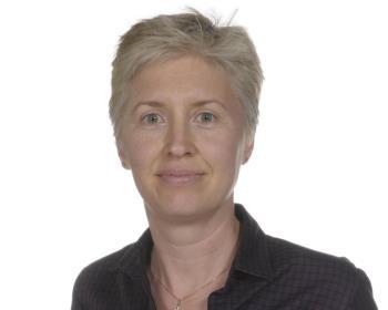 Ingrid E. Dumitriu