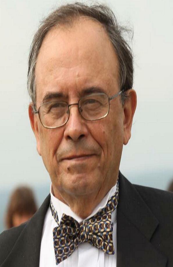 Alexei V Finkelstein,