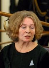 Maria Szyszkowska,