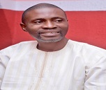 Dr Charles Ologunde