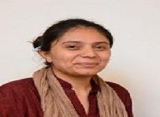 Nimira Asif
