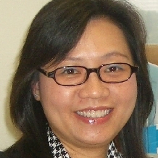 Lorna Kwai Ping Suen