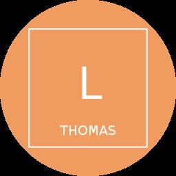 Lydiya Thomas