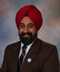 Ravinder J Singh