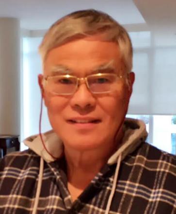 Gerald C. Hsu