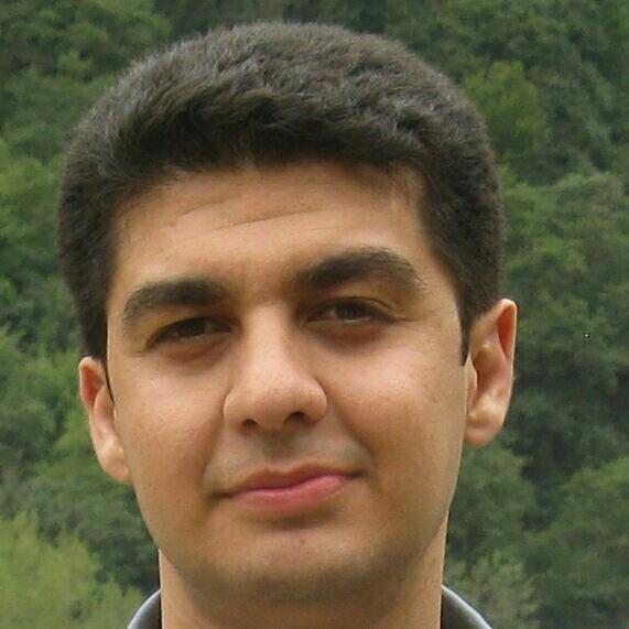 Mohammadreza shoghli