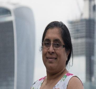 Dr. Nita Shah