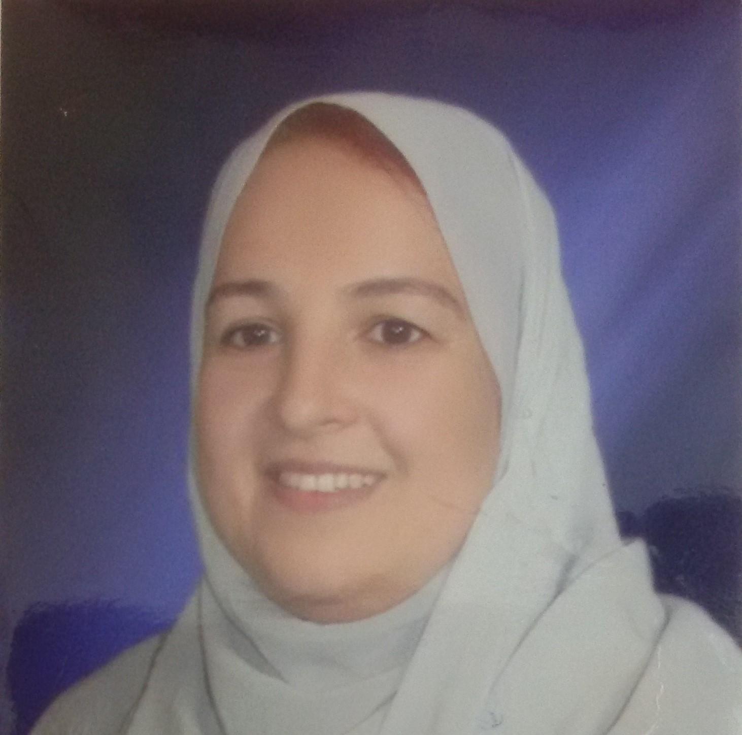 Mrs. Wafaa Abdel-Rehim