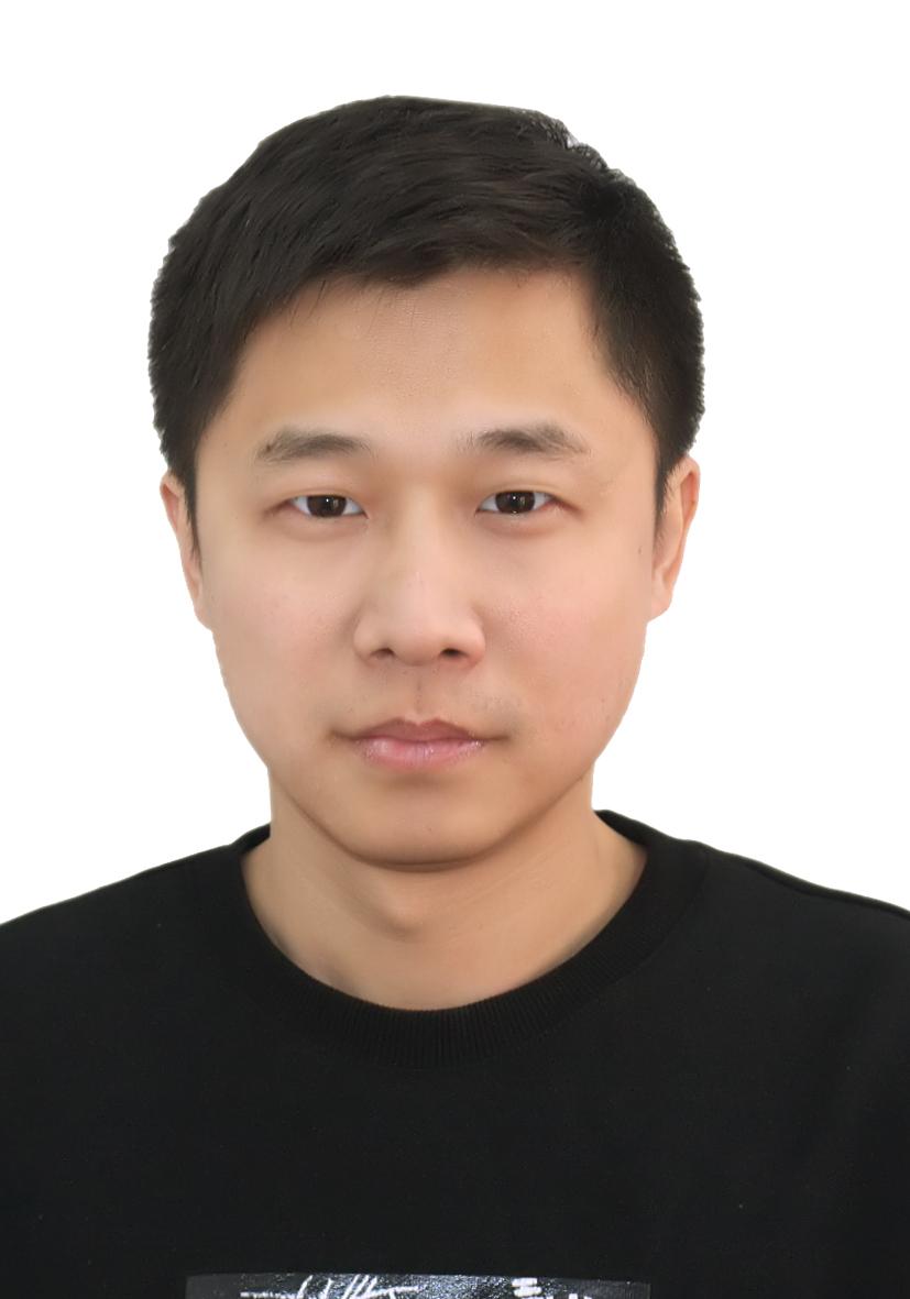 Prof. Yang Xiaoguang