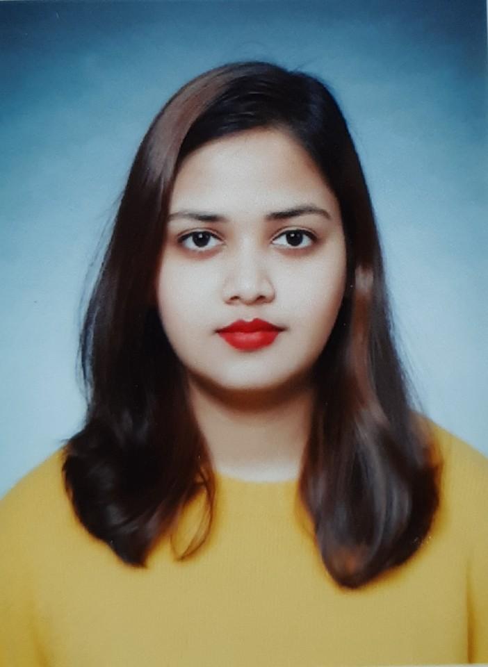 Srijita Nundy