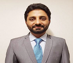 Muhammad Farooq Khan