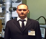 Maxim Aleksandrovich Pugachevskii
