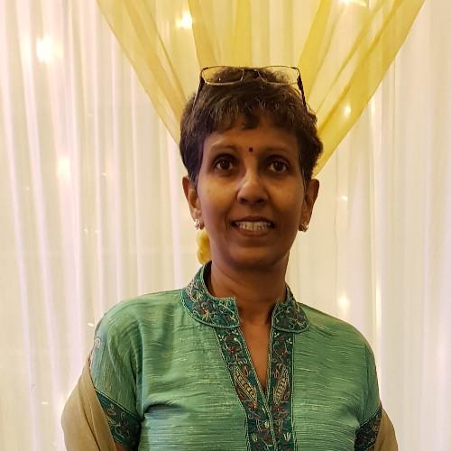 Chandra Nantha kumar