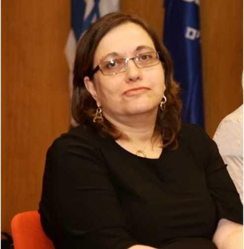 Miriam Schiff