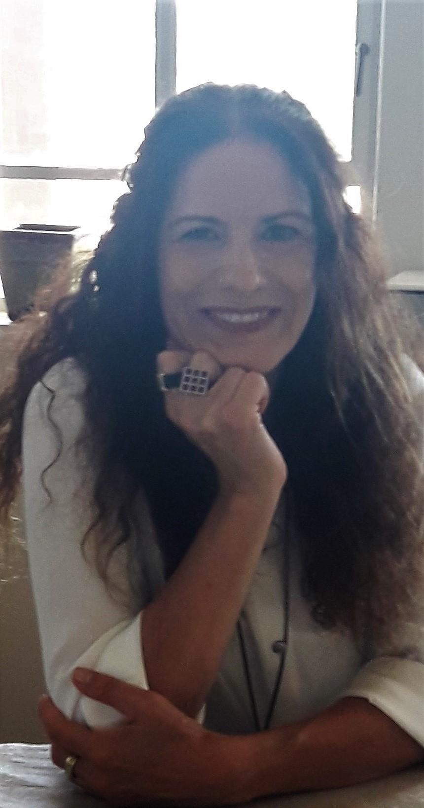 Talia Peichich