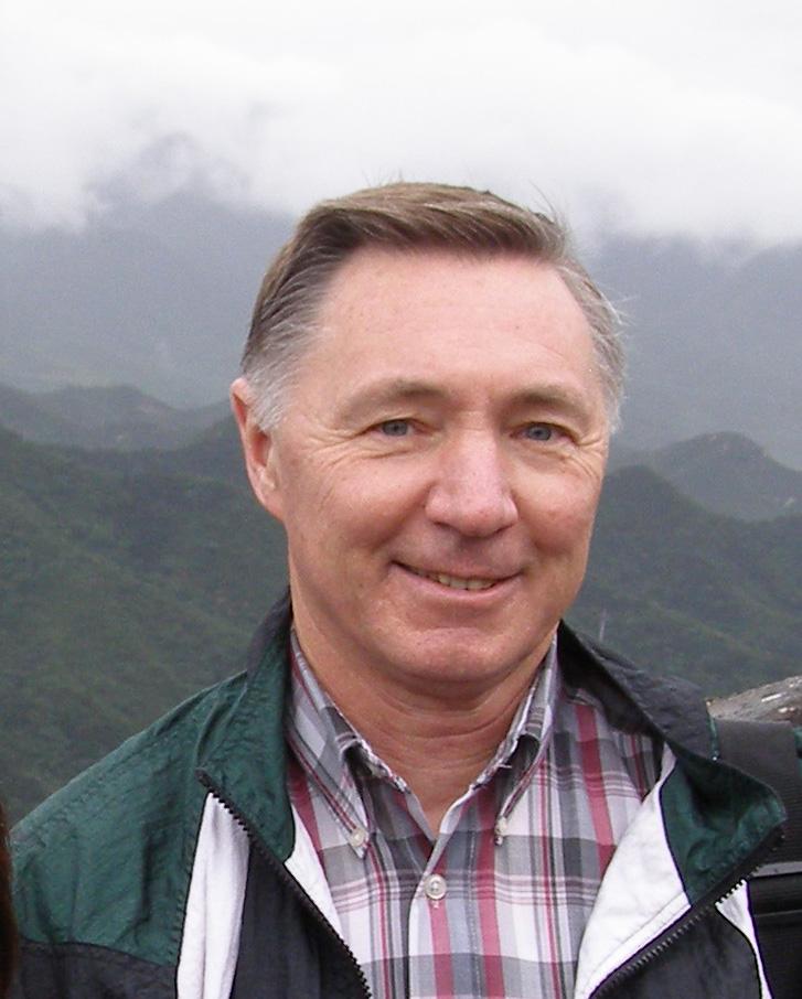 Yuri L. Lyubchenko