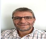 Dr Laurent Ferrer