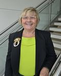 Patricia K Amado
