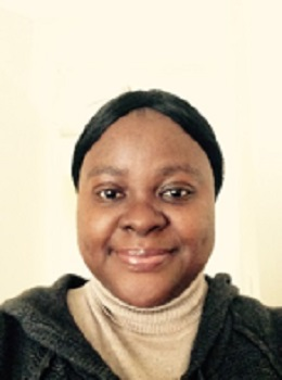 Caroline Agboola