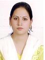 Shabana Anjum