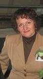 Balashova Larisa Maratovna