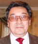 Kaptsov Valery Alexandrovich