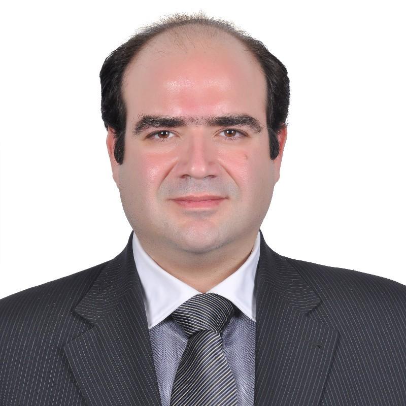 Dr. Abdulmonem Awwad