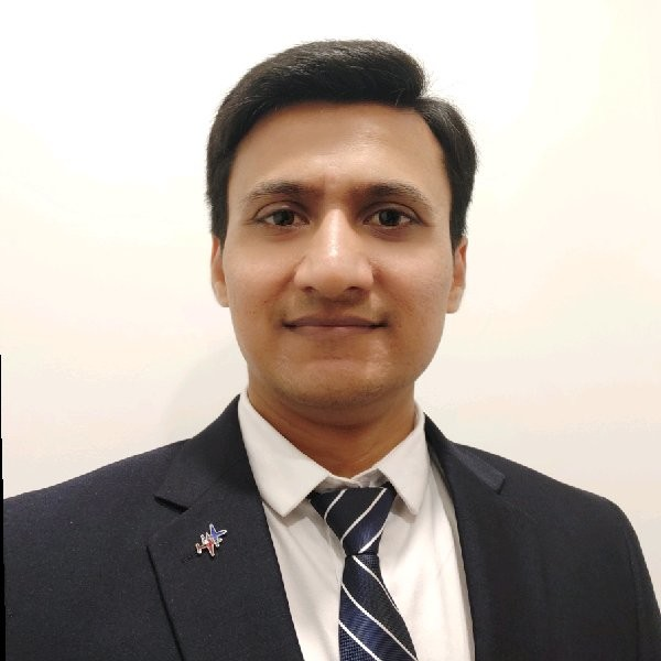 Mr Maulik Patel