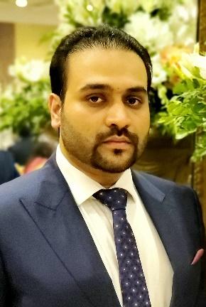 Dr. Muhammad Sibte Hasan Mahmood, MBBS