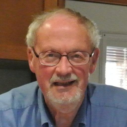 Peter J Baugh