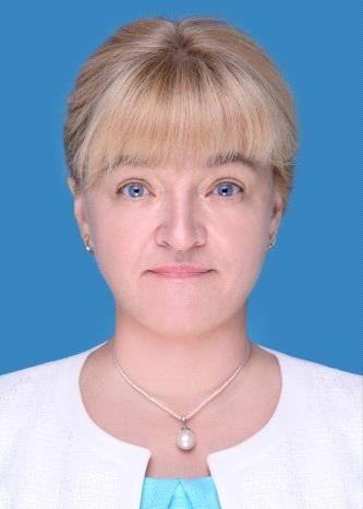 Kostenko Svitlana Olexiivna