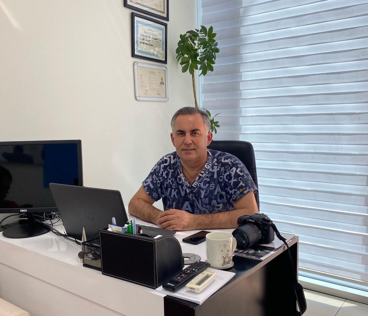 Dr. Hadi Nural