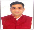 Dr Manvendu Jha