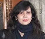 Chirasree RoyChaudhuri