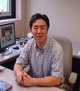 DR.JUN QIN