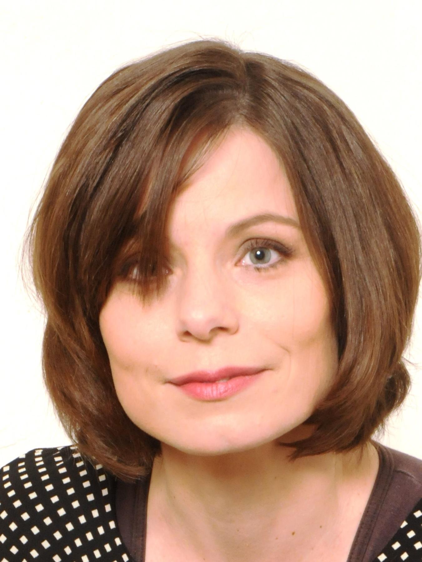 Kamila Zdenkova