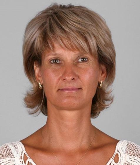 Hana Langrova