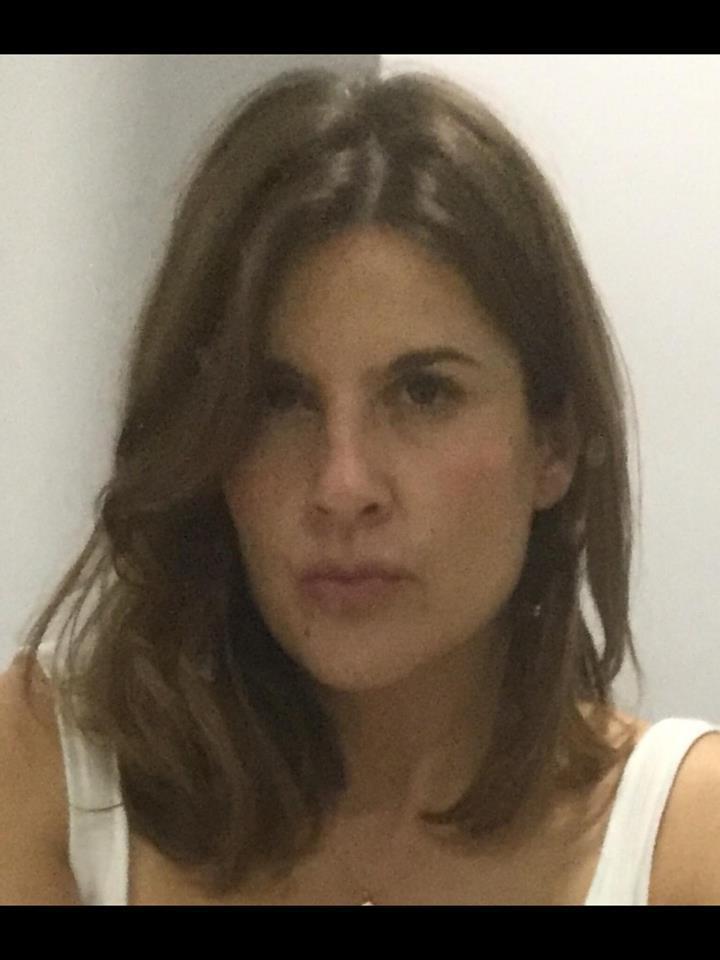 Ioanna Triantafyllopoulou